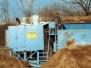 Ukladanie murawy zrealizowane przez Bio-algeen w Niemczech