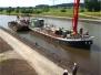 Zazielenianie i utwardzanie zrealizowane przez Bio-algeen w Niemczech